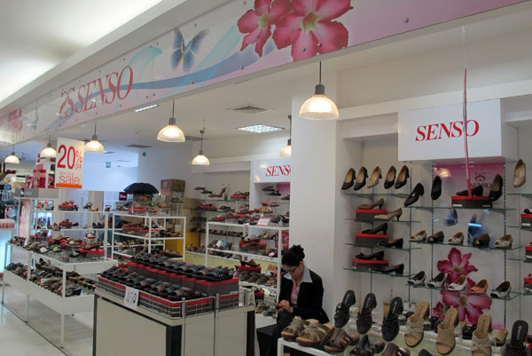 Senso (@Tops market, Chang Phuak Rd)
