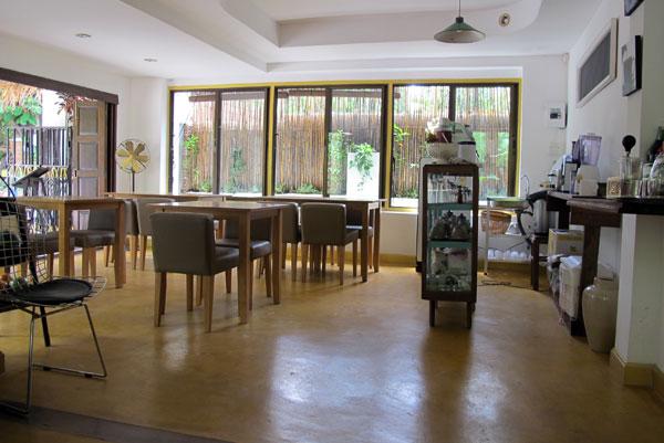 Seven Senses Coffee Shop