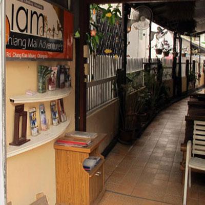 Siam Chiang Mai Adventures