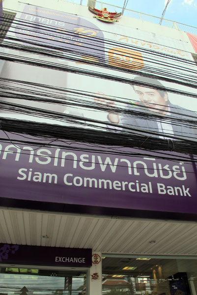 Siam Commercial Bank (Chang Klan Rd Branch 2)