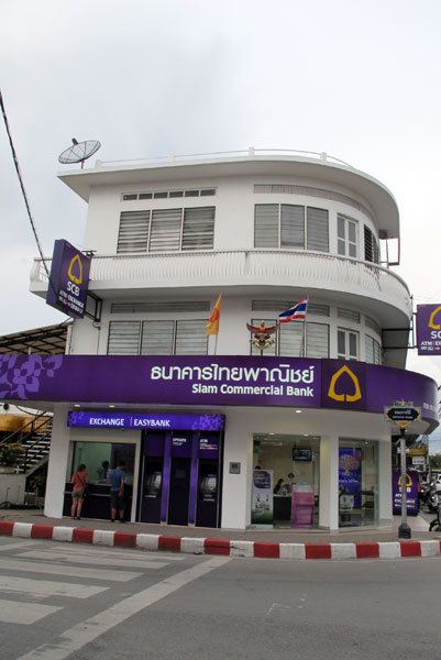 Siam Commercial Bank (Moon Muang Rd)