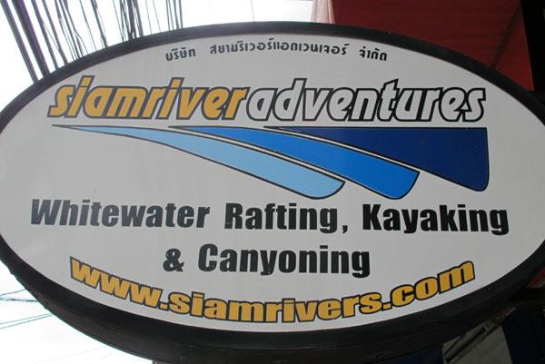 Siam River Adventures