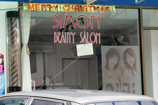 Simon Beauty Salon