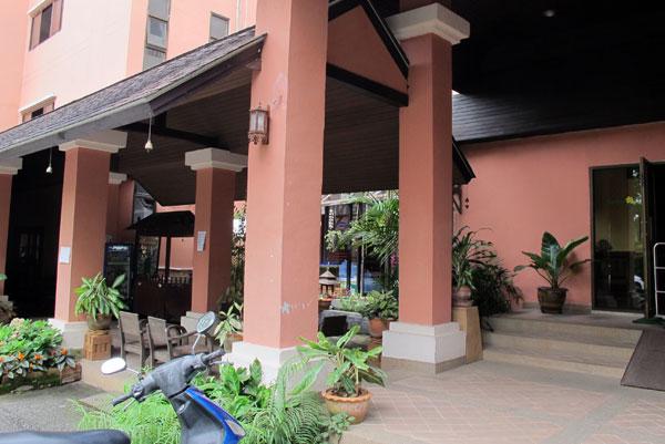 Sinthana Resort Chiang Mai