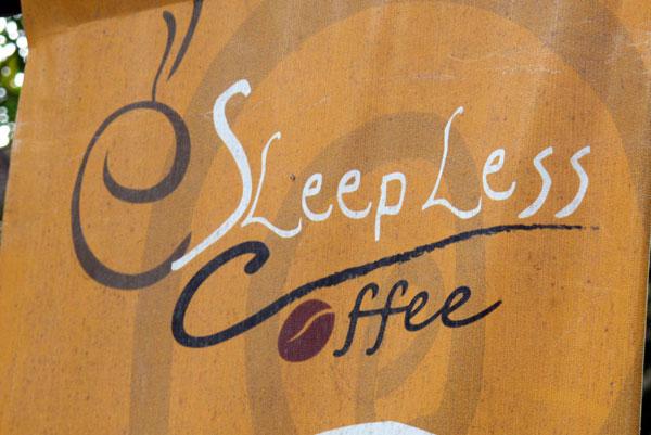 Sleepless Coffee