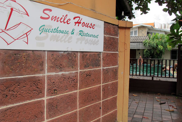 Smile House Guesthouse