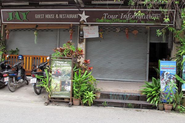 Something Different Tours (Rachapakinai Rd)