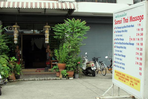 wellness rønne thai massage i hørsholm