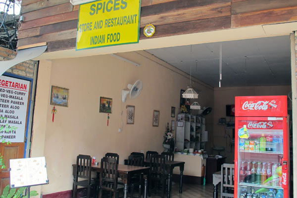 Spices (Store & Restaurant, Indian Food)