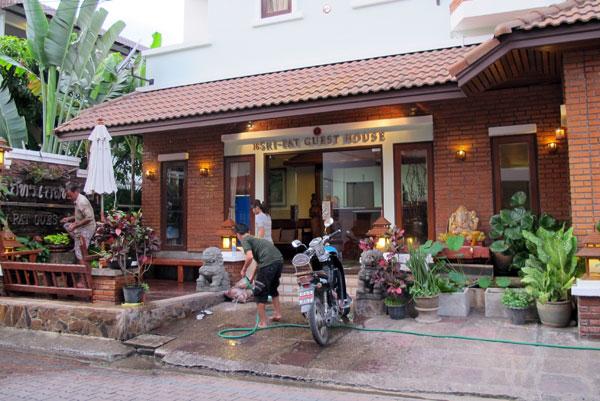Sri Pat guesthouse