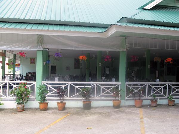 Srisuwan Mansion