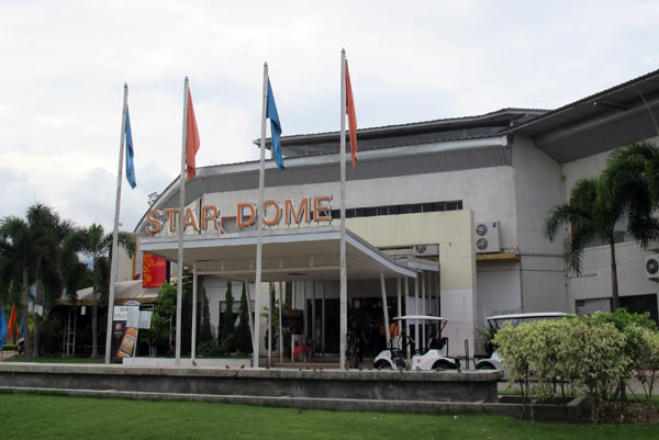 Stardome (Pimantip) Golf Course