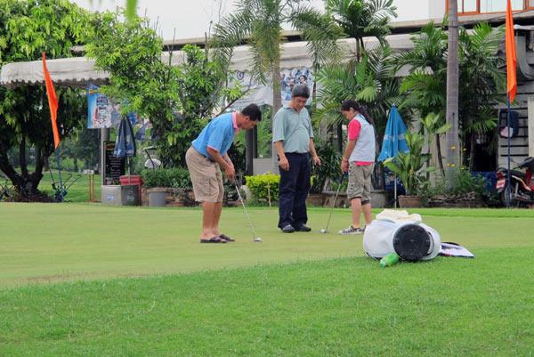 Stardome (Pimantip) Golf Course