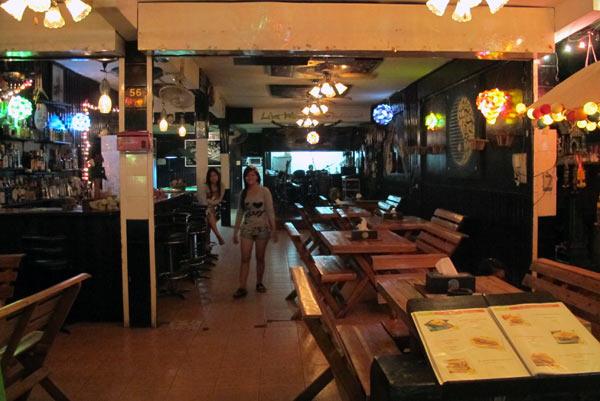 Stevan's Music & Restaurant
