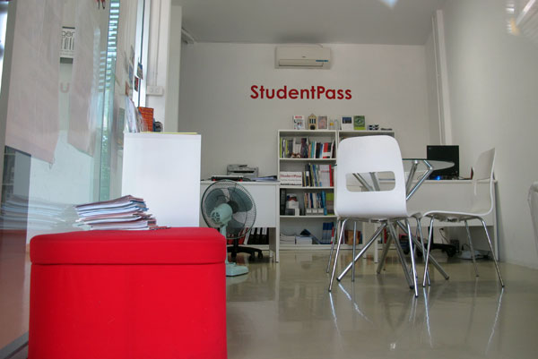 Student Pass Overseas Education Services