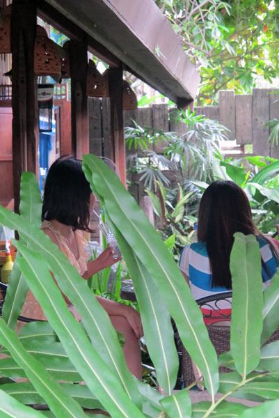 Suan Paak Thai Cuisine