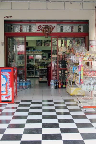 Suay Minimart @Chiang Mai Land