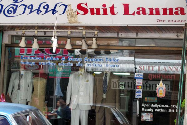 Suit Lanna