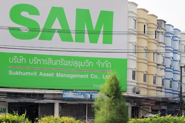 Sukhumvit Asset Management Co., Ltd.