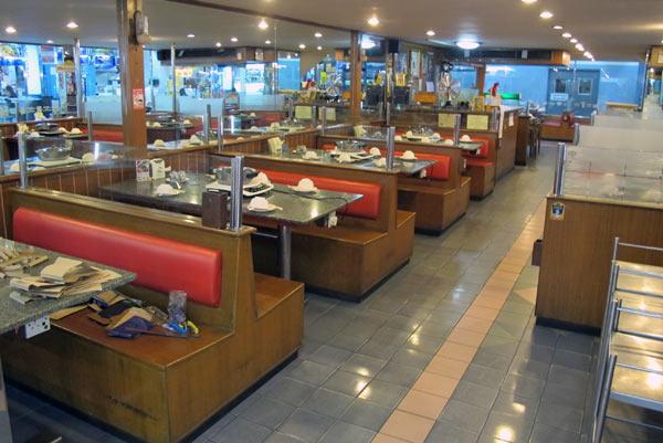 Suki Rote Yiam Restaurants @Kad Suan Kaew