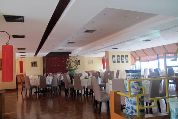Sunflower Chinese Restaurant @Centara Duangtawan Hotel