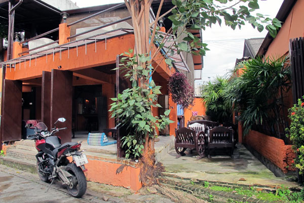 Sunset Sunrise Cafe