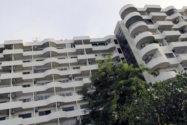 Supanich Condominium