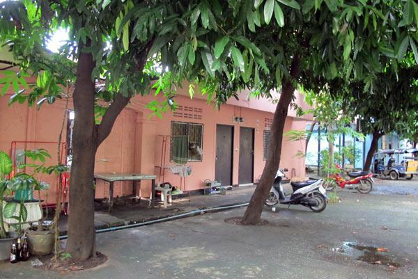 Supanich Guesthouse