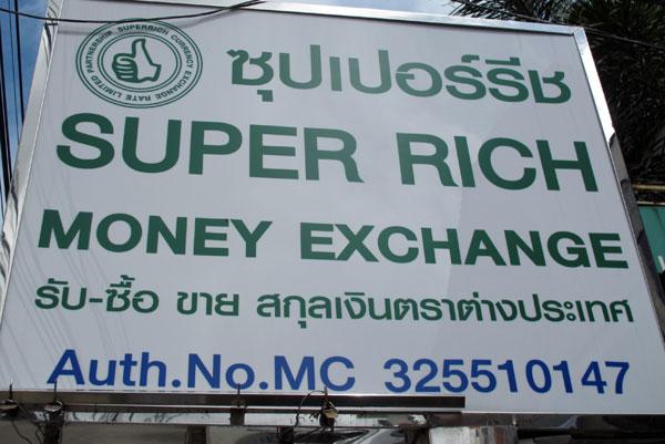 Super Rich Chiang Mai