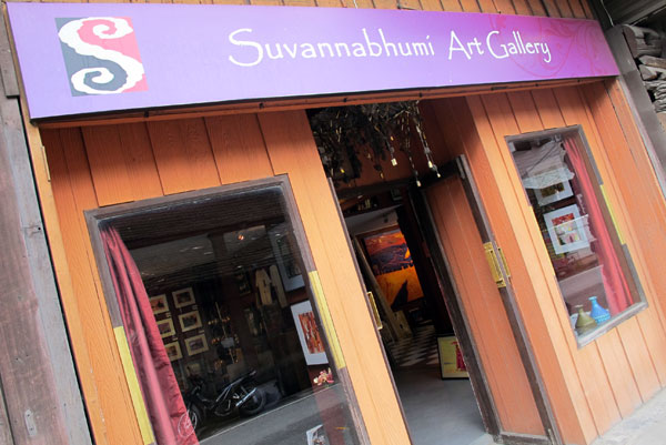 Suvannabhumi Art Gallery