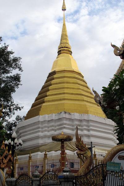 Wat Pra Chao-ngern larn
