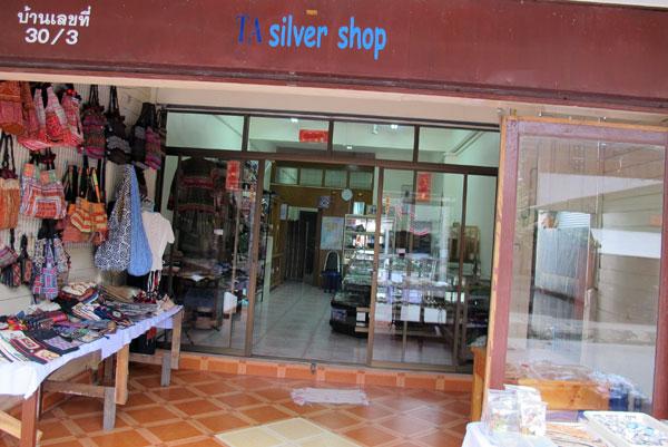 Ta Silver Shop