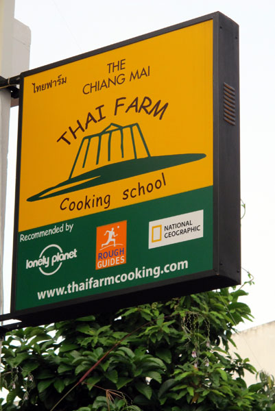 Thai Farm Cooking School' photos