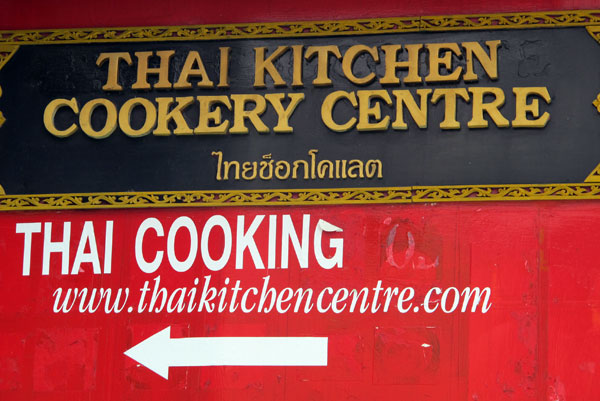 Thai Kitchen Cookery Centre