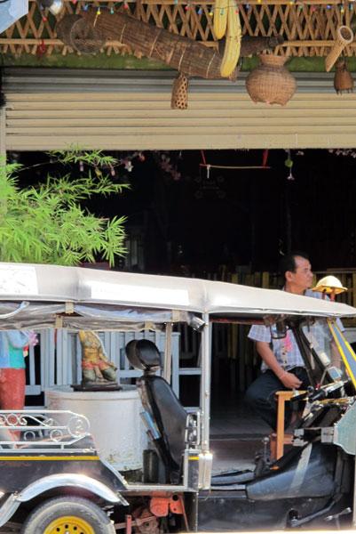 Thai Morradoke Restaurant