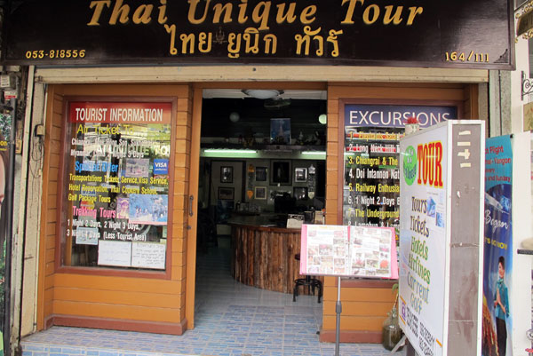 Thai Unique Tour' photos
