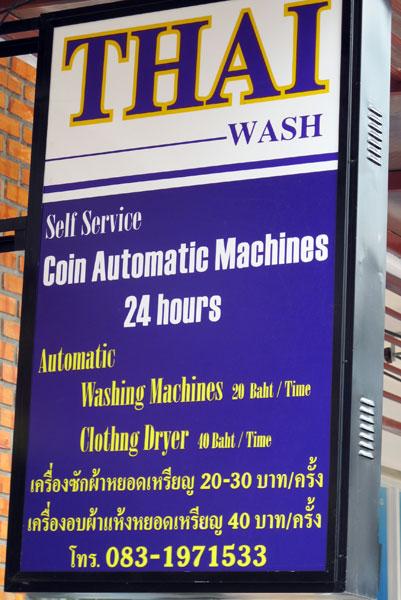 Thai Wash