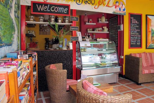 Thapae Gate Lodge Coffee Shop