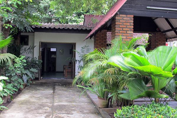 The Chiang Mai Ayurvedic Center