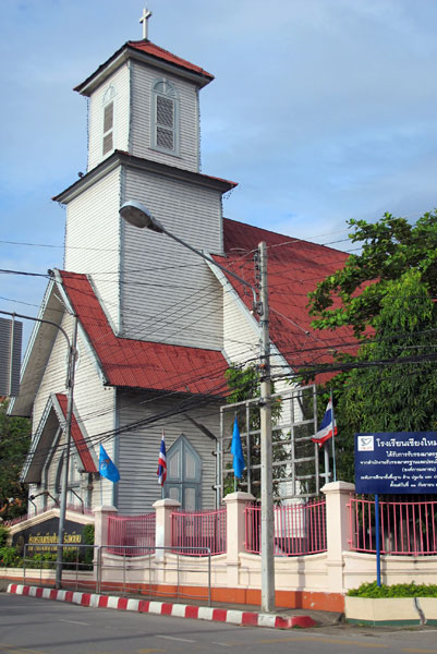 The Chiang Mai Christian School