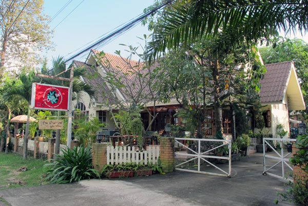 The Chili Bell Kitchen