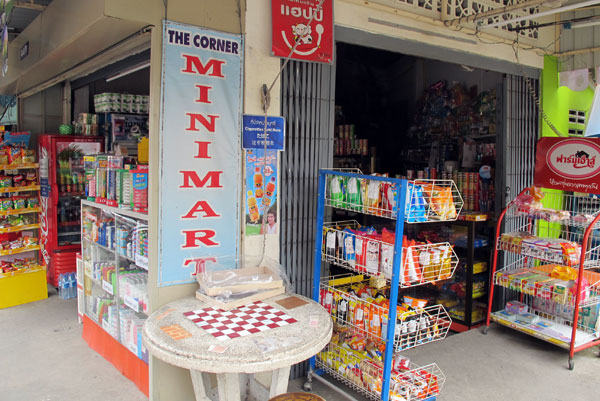 The Corner Minimart