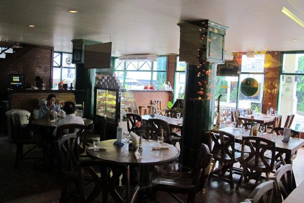 The Duke's (Pavilion Night Bazaar Branch)