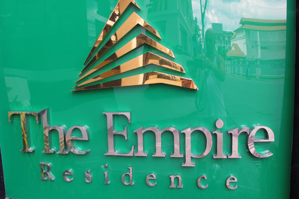 The Empire Residence Nimman
