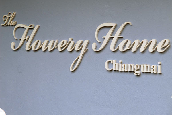 The Flowery Home