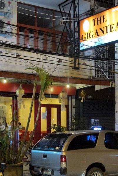 The Gigantea