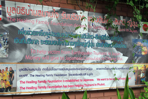 The Healing Family Foundation
