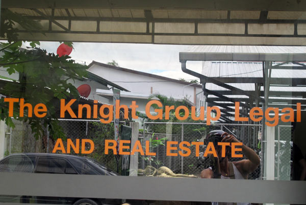 The Knight Group Legal and Real Estate (Wiang Kaew Rd)