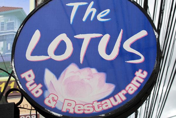 The Lotus Pub & Restaurant