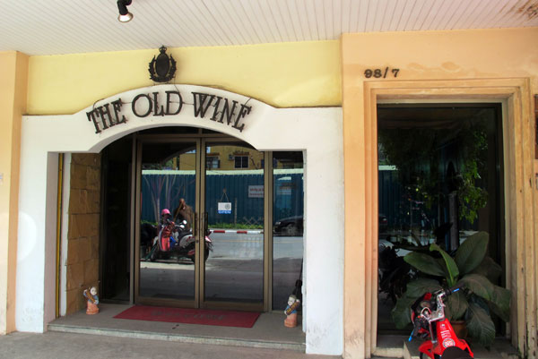 The Old Classic Wine Shop' photos